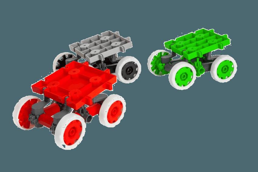 Korbo Hummer 25 Gray