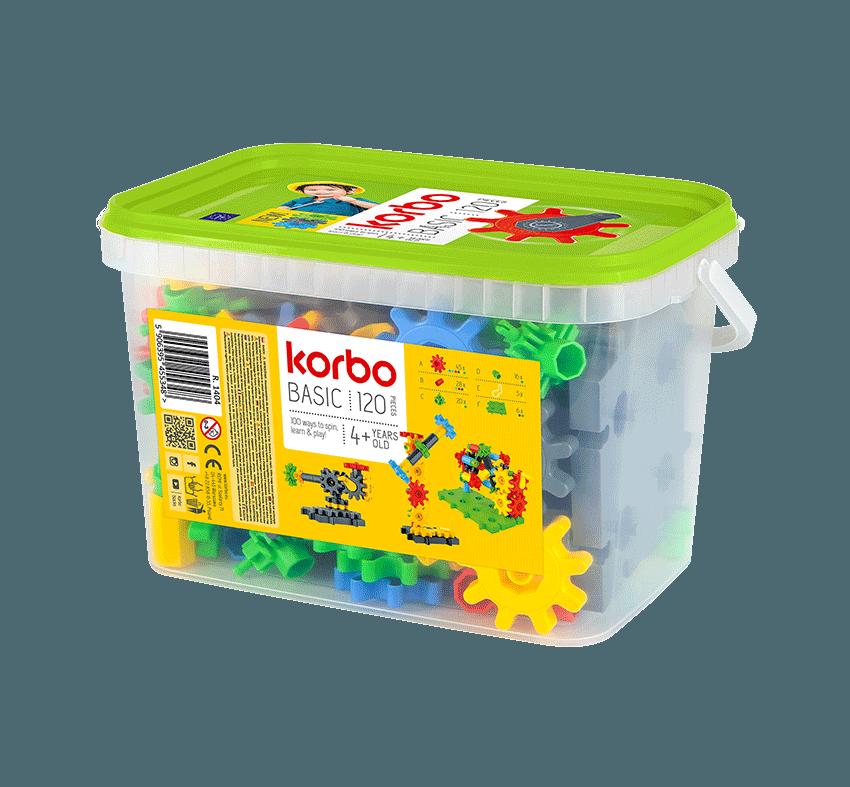 Korbo Basic 120