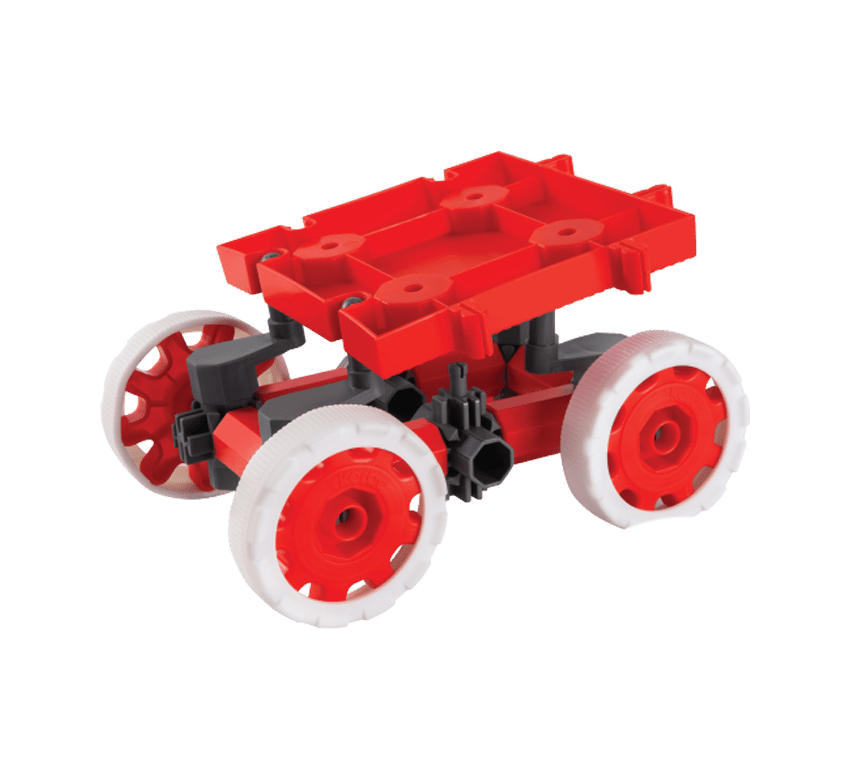 Korbo Hummer 25 RED