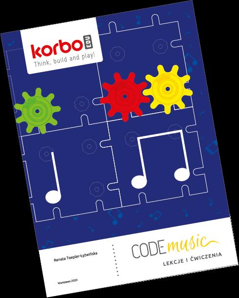 KORBO EDU CODE MUSIC